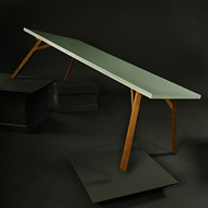 Maarten Baptist / Simple Table