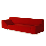 Maarten Baptist / Single Sofa