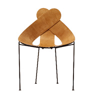 Maarten Baptist / Lucky Love Chair